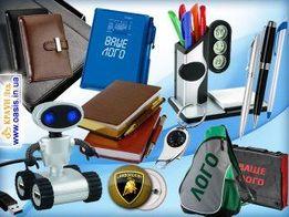 Бизнес сувениры, ежедневники и футболки с логотипом оптом