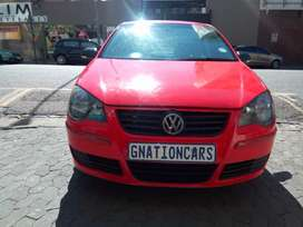 Volkswagen polo 1.4 for SELL