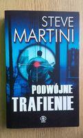 Podwójne trafienie Steve Martini