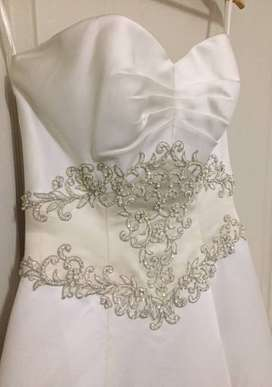 Urgent Sale - Wedding dress business for sale.