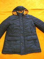 Продам мужскую зимнюю куртку 58р