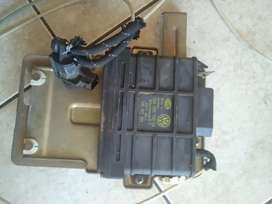 VW central locking system is in excellent condition