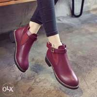 Ankle boots 0