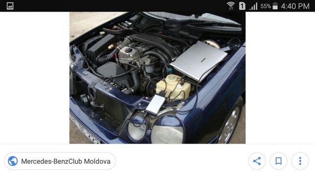 Мерседес мотор -3.0 -603-606-601-602-604-605 Киев - изображение 2