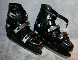 Łyżwy hokejowe Action PW-218