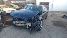 MERCEDES C200 CGI - STRIPPING FOR SPARES