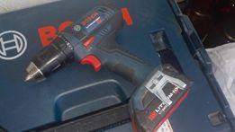 Шуруповерт Bosch GSR 18-2-LI Professional