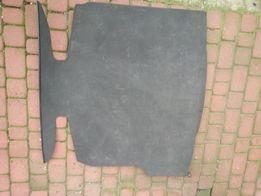 podloga bagaznika tapicerka vectra c HB 2008 r zadbana