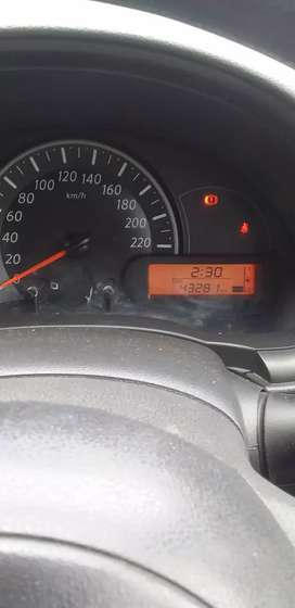 Nissan micra active for sale
