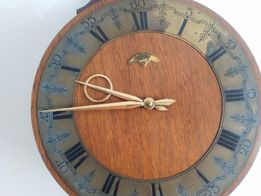 zegar wiszący