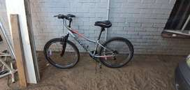 Raleigh Mirage 7 Speed Mountain bike for sale