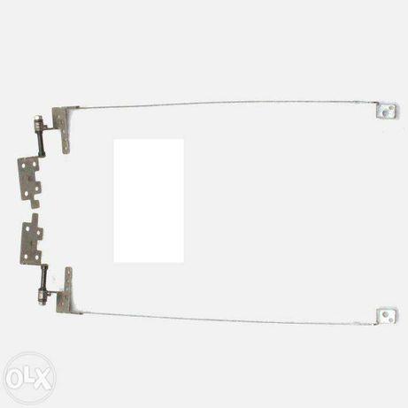 Петли Lenovo G570AH G570GL G575; B570 B575 V570; B580 B585 B590 V580C Николаев - изображение 4