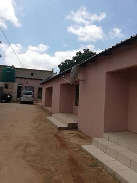 SPACIOUS BACHELOR ROOM TO RENT AVAILABLE 1st OF FEBRUARY R2000 MSHOLOZ