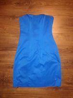 Sukienka gorsetowa r 38