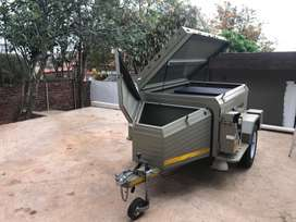 Off Road Trailer