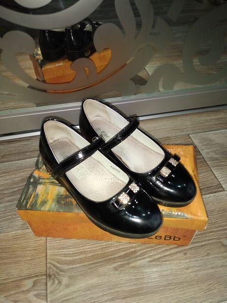 Туфли для девочки Чугуев - изображение 5