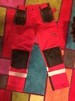 Spodnie do ogrodu 152 cm