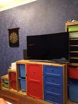 Детская-подростковая стенка IKEA