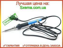 Удобный и легкий паяльник с регулятором YIHUA-947 60W 220V