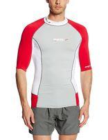 Koszulka techniczna Mares Trilastic Short Sleeve DC Rash Guards XS
