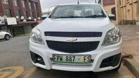 Chevrolet Corsa Utility Bakkie 1.8 Available