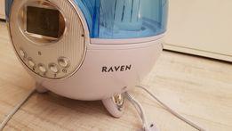Nawilżacz powietrza Raven - prawie nowy.