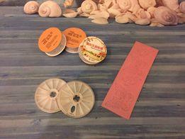 декоративный скотч, силиконовая форма, органайзер