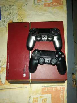 Ps4 metal gear solid v limited edition