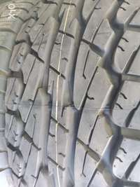 265/70R17 brand new falken tyres made in Thailand A/T tubeless. 0