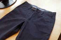 Штаны брюки Massimo Dutti 30/34, по талии 30, (оригинал), slim