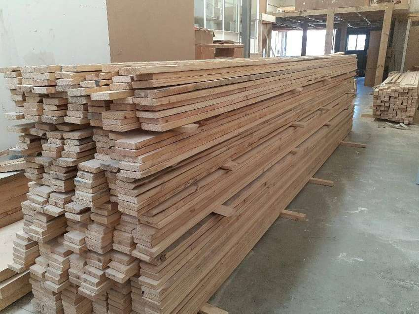 Pine Timber, Rafters, Purlines, Office and home furniture