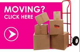RELOCATION TRANSPORT FOR HIRE