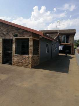 2 HOUSES IN 1 AND OUTBUILDING