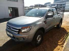 2014 Ford Ranger 2.2 Extra Cap for sale