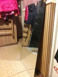 Зеркало мебельное