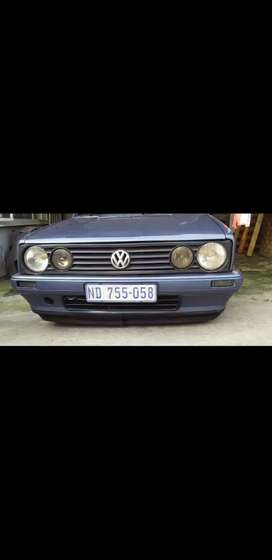 Golf 1 1.4i for sale