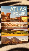Podręczny atlas polski