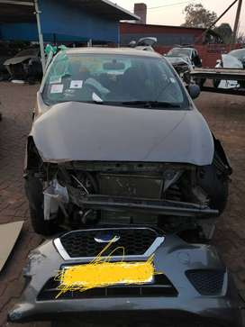 2016 DATSUN GO AVAILABLE FOR STRIPING ALL PARTS @ MARIO MOTORS