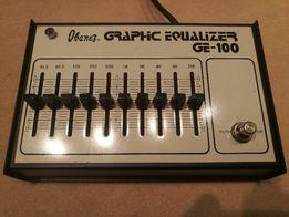 Ibanez GE100 bardzo muzyczny i ciepły: niesamowity