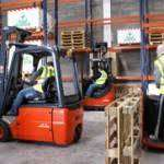 power pallet truck & Fork lift Training & licence renewal 0