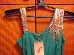Простое и стильное летнее платье Oggi