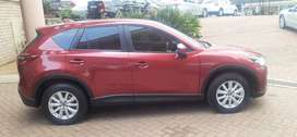 Mazda CX5 2.0 Active Automatic.