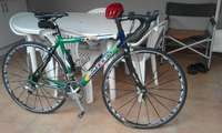 Image of 2003 Raleigh RC 9000 Racing Bike