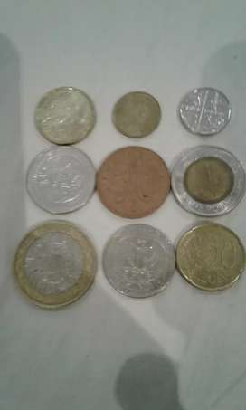 Coins for sale make an offer