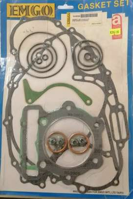 Gasket set XR/XL500