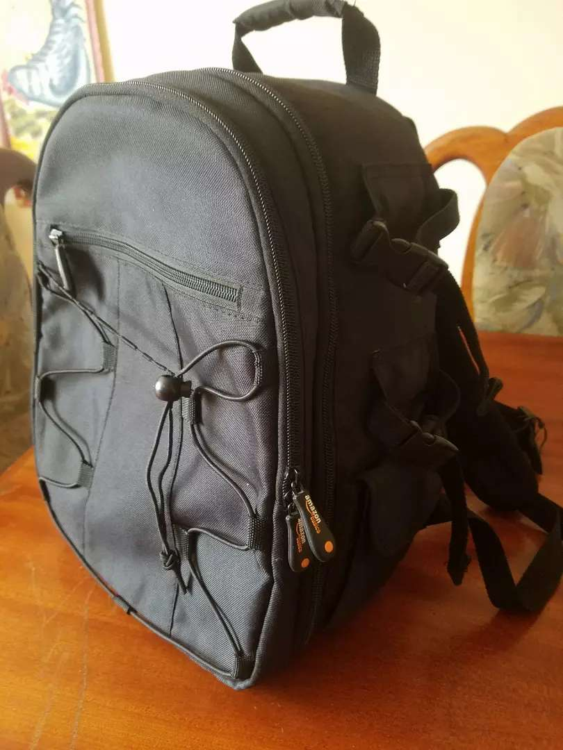 Camera Bag/Backpack 0