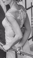 Suknia ślubna Anna Kara Natasha