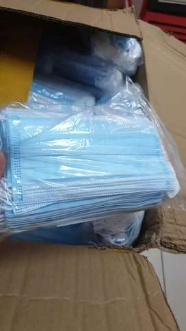 3Ply Surgical Masks