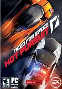 Image of Need for Speed - Hot Pursuit PC Game