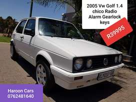Call Haroon Vw Golf 1 4i Chico